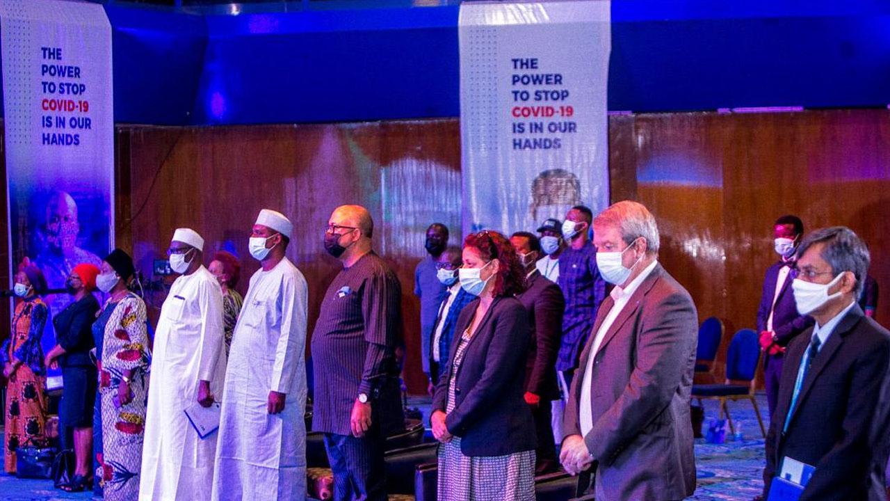 COVID-19: NCDC launches campaign in high burden statesNigeria — The  Guardian Nigeria News – Nigeria and World News