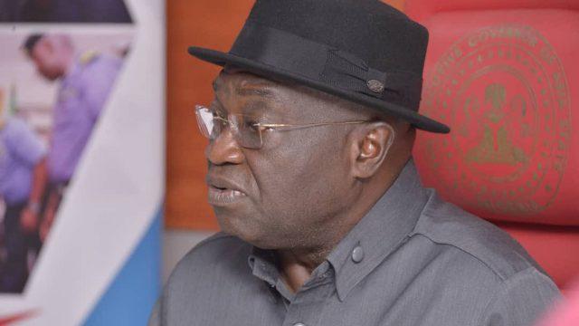 Ikpeazu seeks South East governors' collaboration to check trans-border crimes