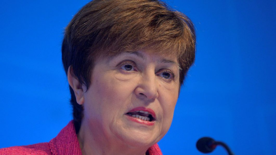 Georgieva fights to keep IMF role, with decision expected 'very soon'