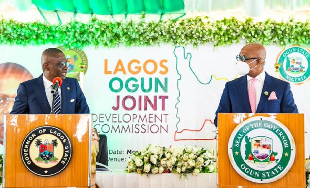 Lagos, Ogun set up joint development commission | The Guardian Nigeria News  - Nigeria and World NewsNigeria — The Guardian Nigeria News – Nigeria and  World News