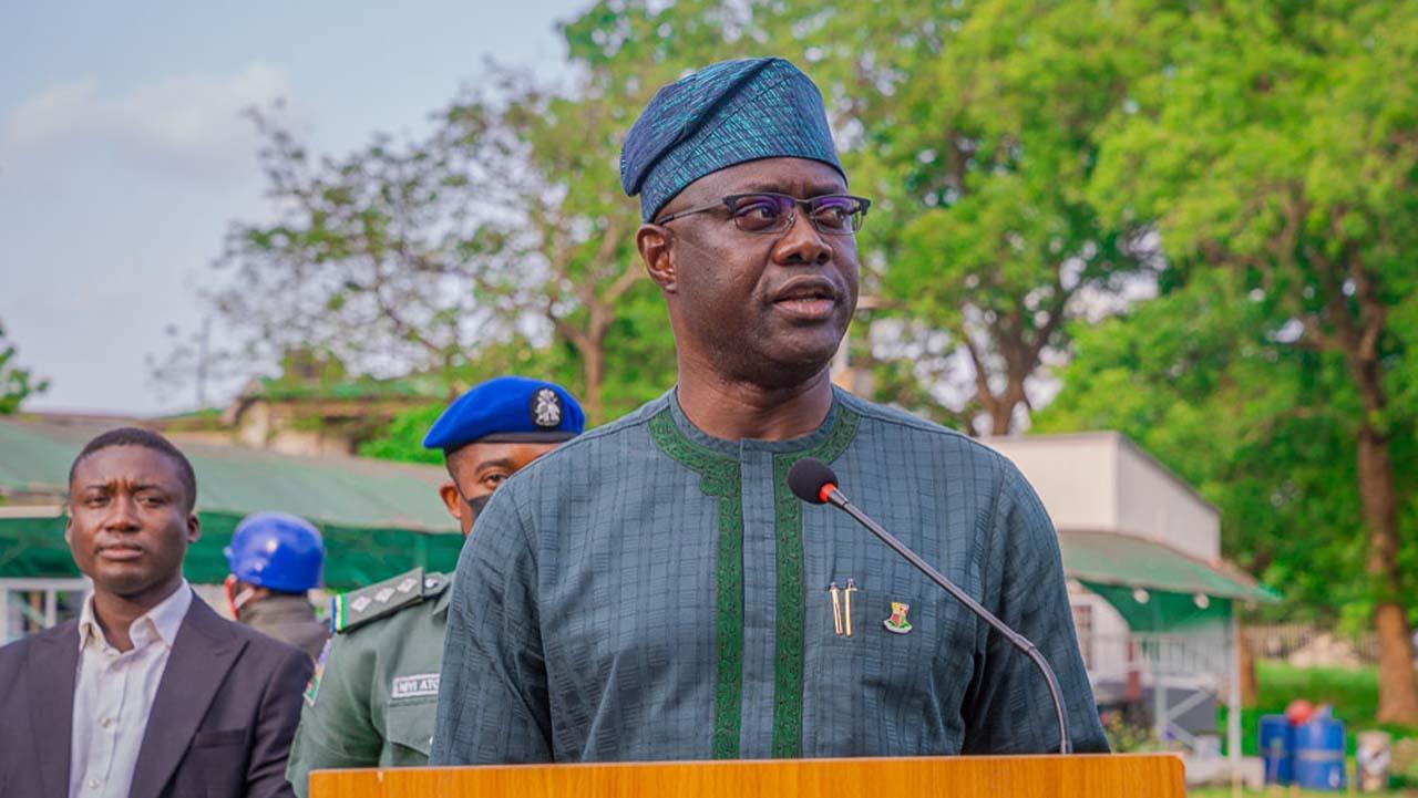 Igangan's invasion: Gov. Makinde calls for calm