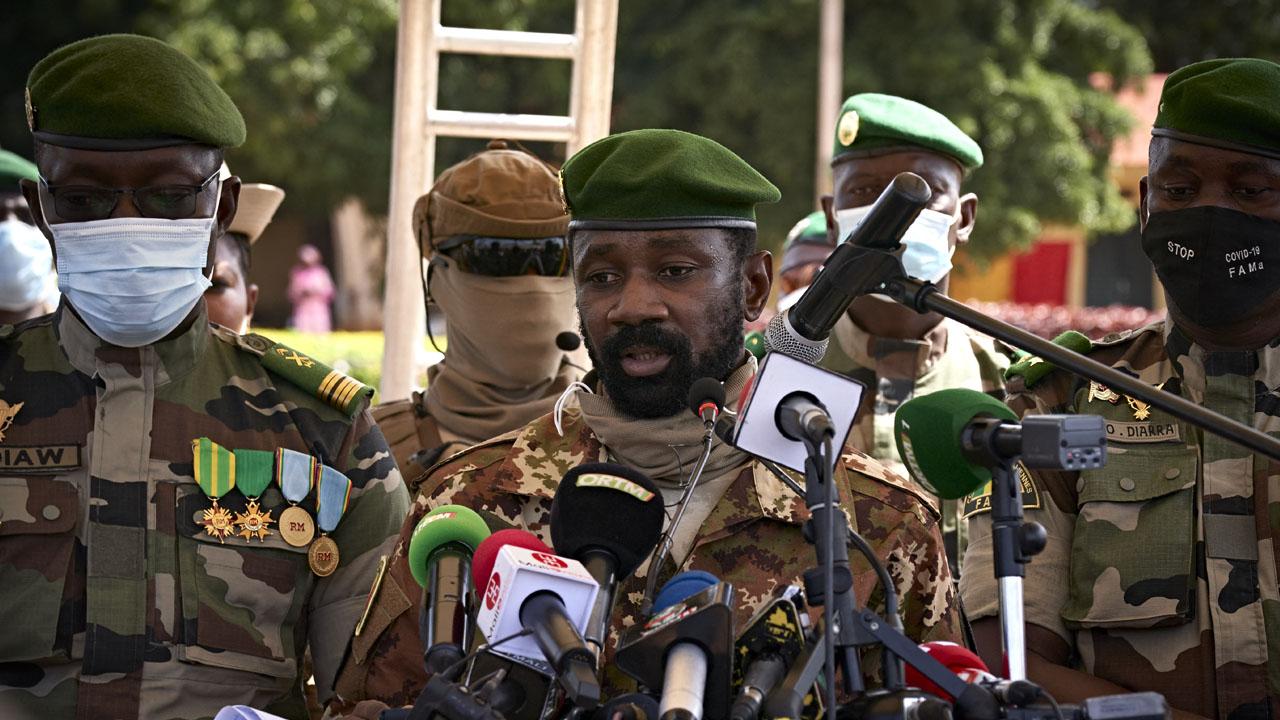 Mali expels West African bloc representative