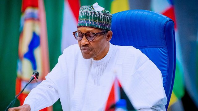 Buhari's ambition and the global poverty challenges