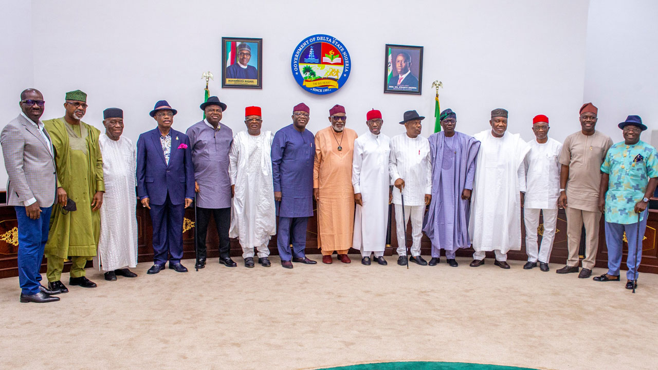 17 Southern governors ban open cattle grazing   The Guardian Nigeria News -  Nigeria and World NewsNigeria — The Guardian Nigeria News – Nigeria and  World News