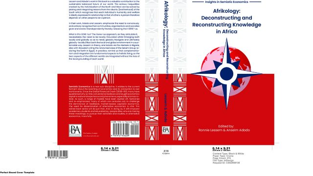 Afrikology… Deconstructing, reconstructing knowledge, value in AfricaGuardian Arts