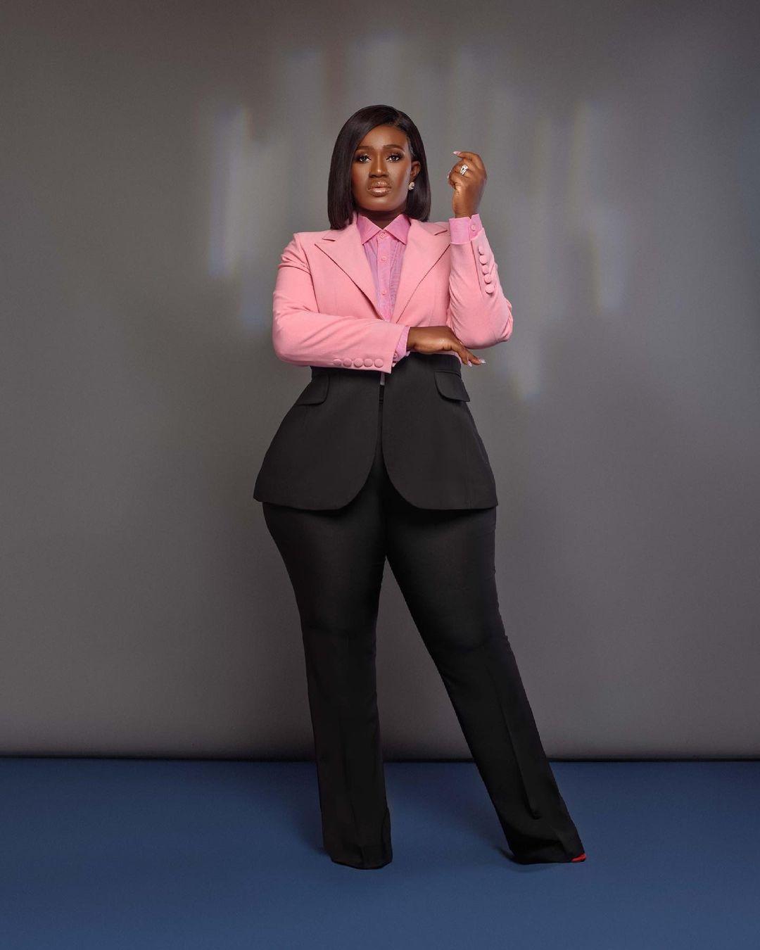 Anita Asuoha aka Real Warri Pikin