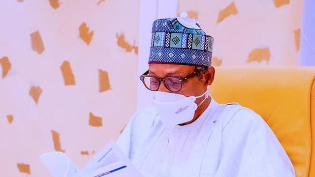 Buhari to jet out to London for education summit, medical check-up