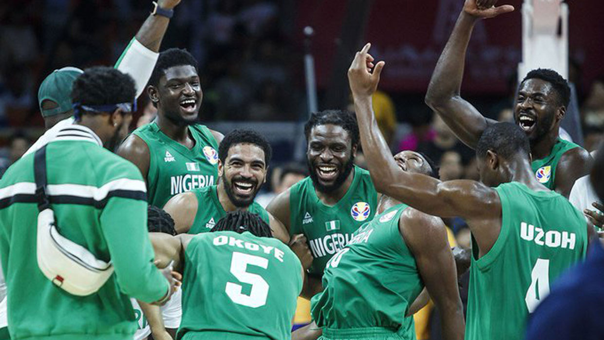D'Tigers Shocks US In Pre-Olympic Friendly
