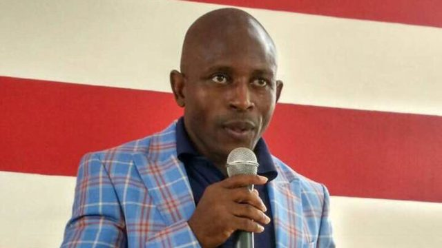 Igali confident Nigeria will win wrestling medals at 2020 Olympics