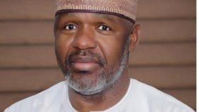 Ibrahim Muhammad Kashim