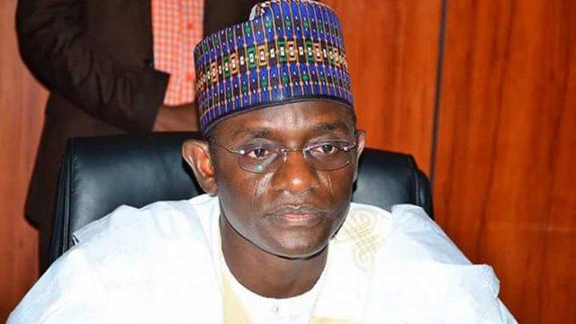 Buni warns against sabotage of APC congresses