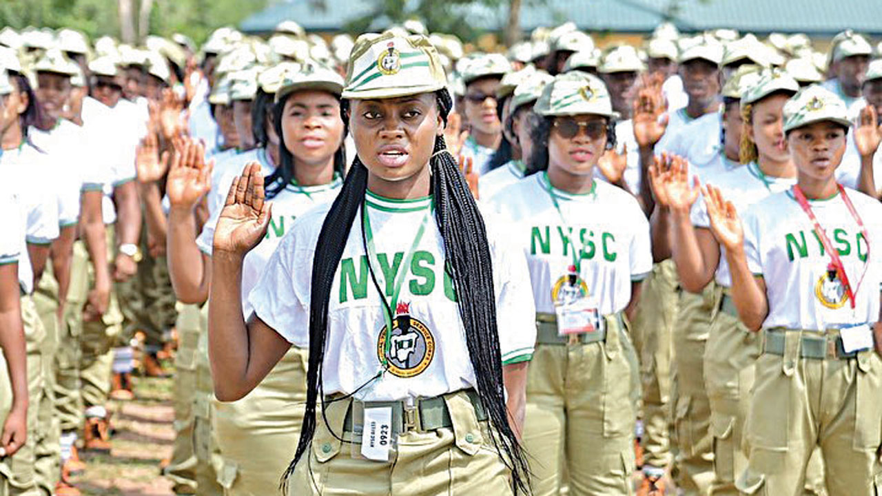 House committee says no scrapping of NYSC   The Guardian Nigeria News -  Nigeria and World News — Nigeria — The Guardian Nigeria News – Nigeria and  World News