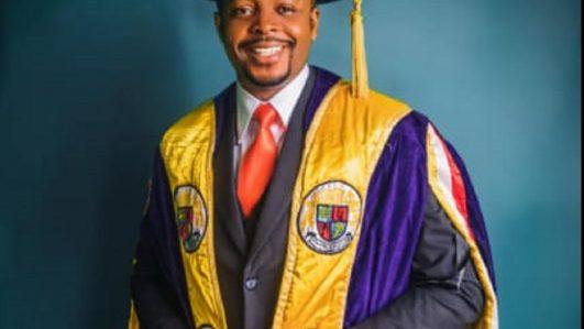 Dr. Stanley Uzochukwu
