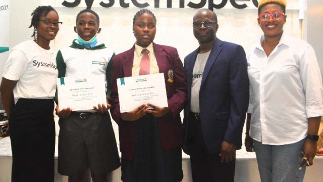 Telco rewards students for proffering solutions to national security