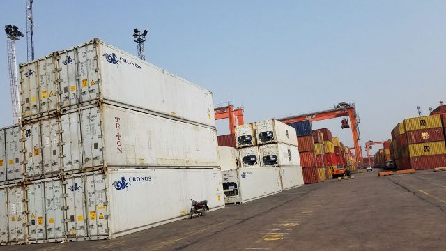 Why seaport operations appear 'inefficient,' by terminal operators