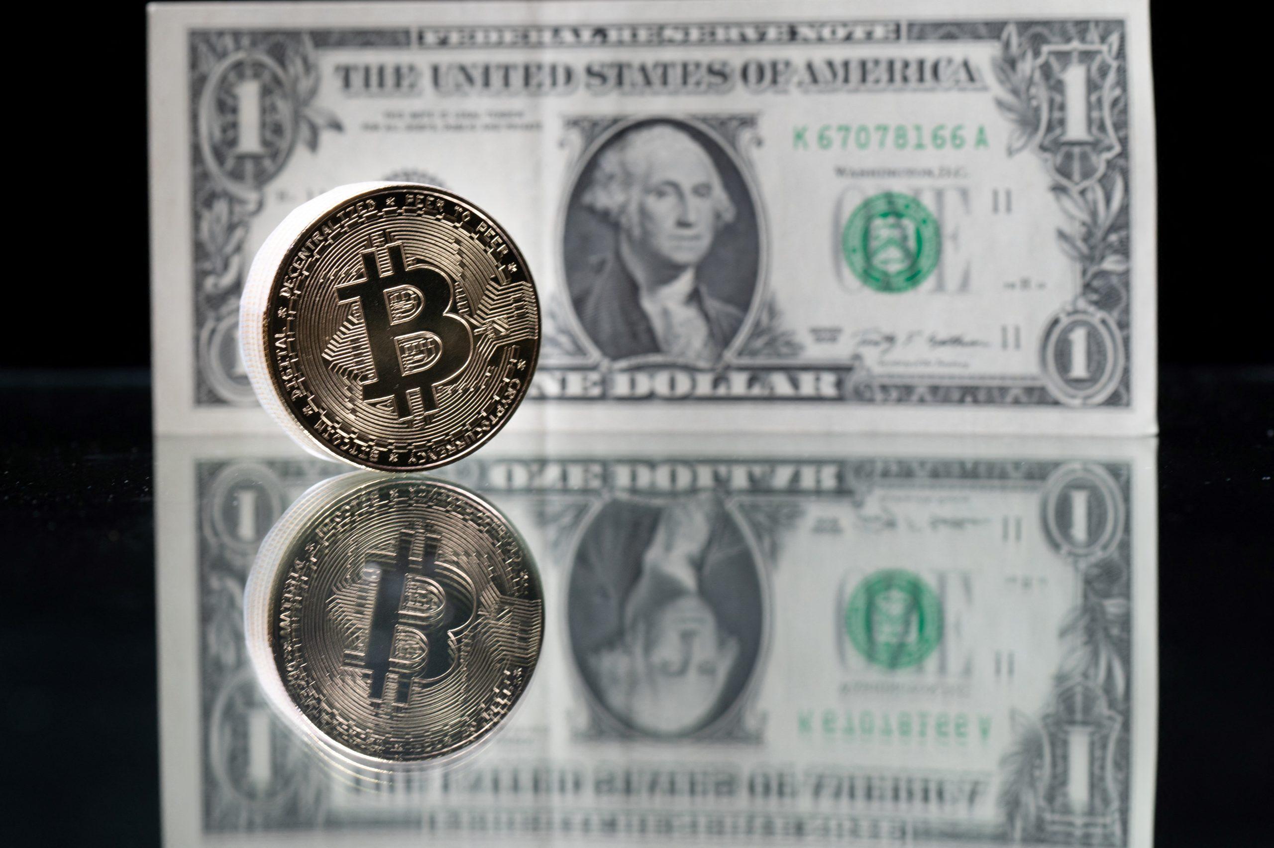 Despite crash, crypto surge threatens financial system