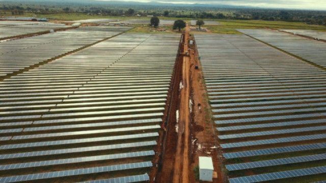 African Trade Insurance Agency (ATI) Steps in to Provide Liquidity Cover for the 60 MW JCM Salima Solar PV - The Second Project in Malawi to Benefit from the Regional Liquidity Support Facility (RLSF)