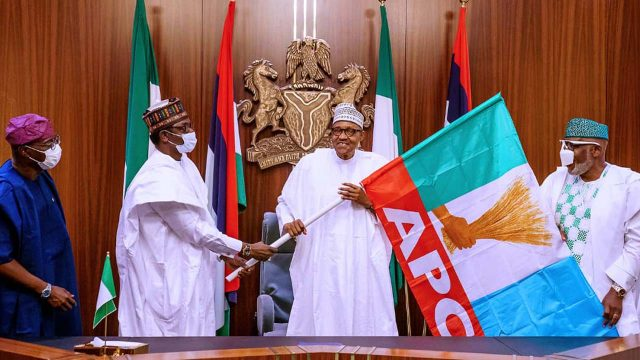 APC warns against registration by proxy