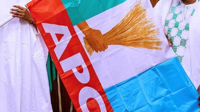 Fresh troubles in APC as Kalu asks court to halt party's congresses