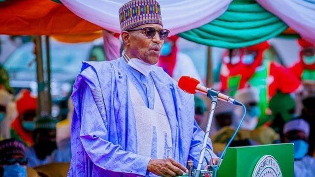 Nigeria has lost its soul, Catholic bishops tell Buhari