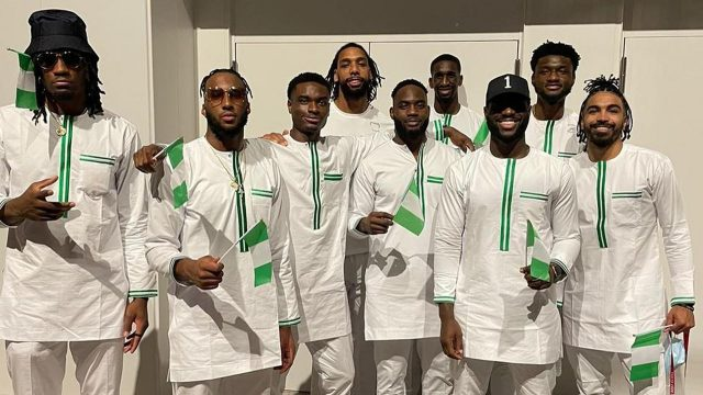 D'Tigers begin quest for olympics medal
