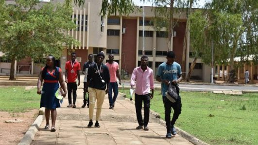 Federal Polytechnic Bauchi State