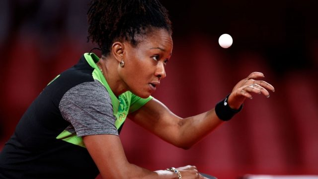Tokyo 2020: Olympic Games record-breaker Funke Oshonaike thanks all after defeat
