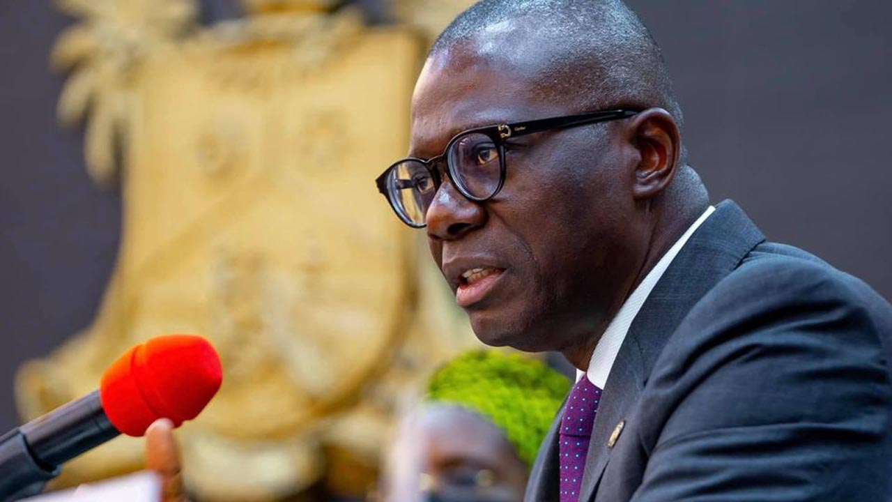 Sanwo-Olu seeks better regional economic integration   The Guardian Nigeria  News - Nigeria and World News — Nigeria — The Guardian Nigeria News –  Nigeria and World News