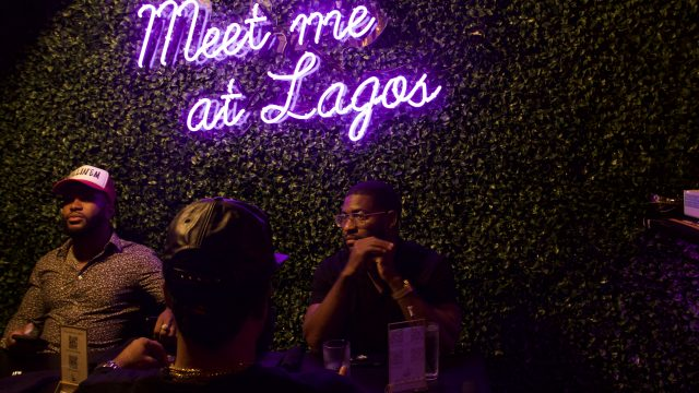Meet The Lagos Of Manhattan: A Taste Of Nigeria In New York City