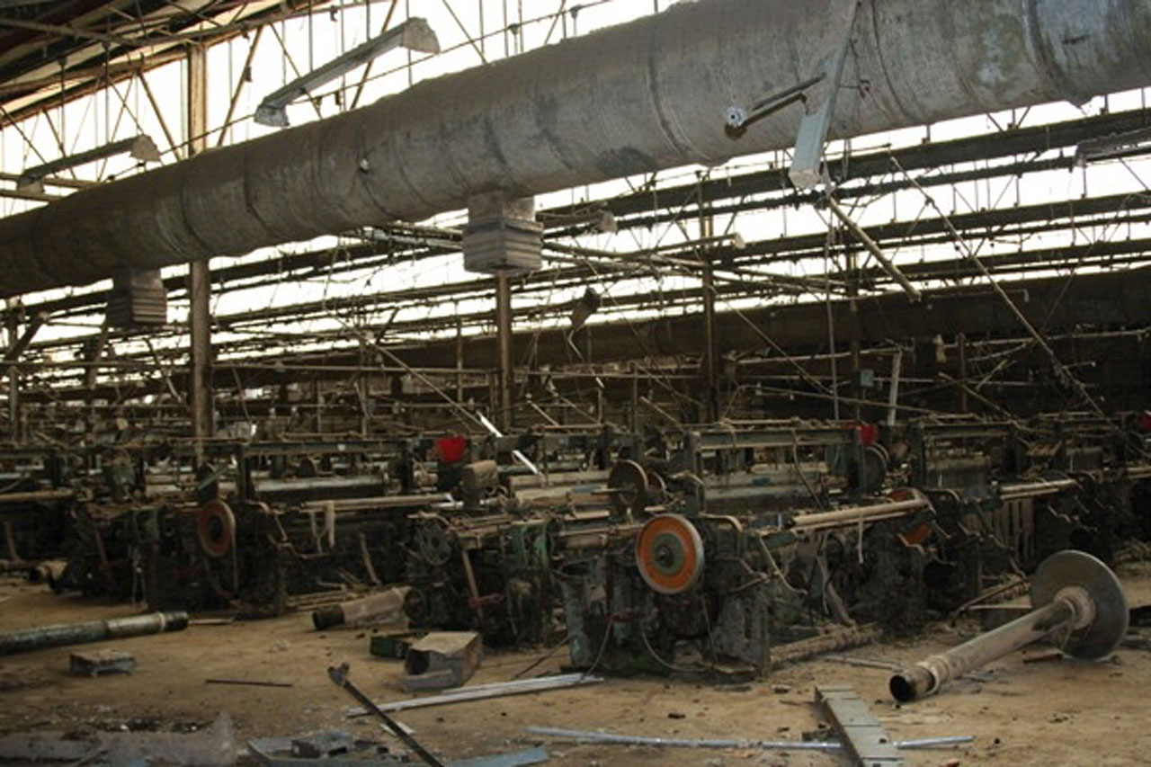 Union, Northern governors bicker over planned sale of Kaduna Textiles