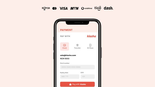 Klasha to fast-track Africa's borderless payments for commerce