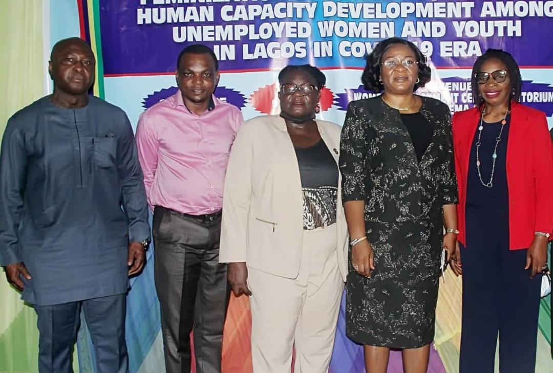 Lagos empowerment programme