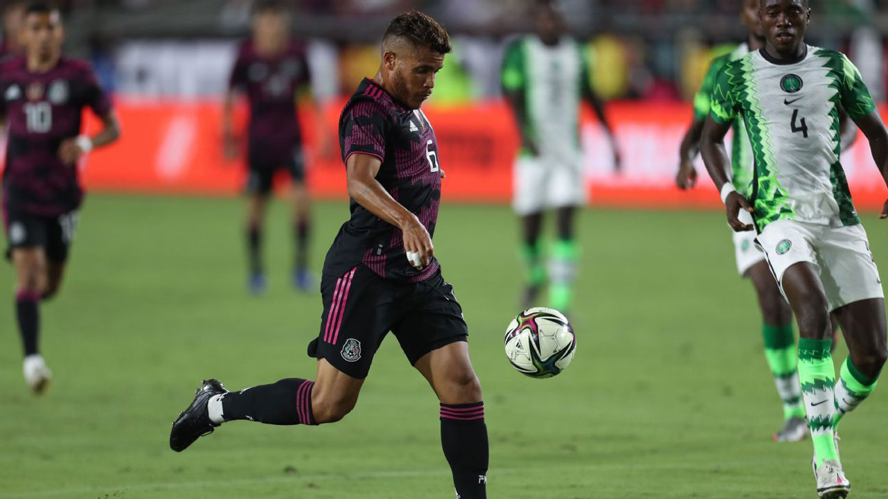 Mexico maul Nigeria's Super Eagles 4-0 in international friendly | The  Guardian Nigeria News - Nigeria and World News — Sport — The Guardian  Nigeria News – Nigeria and World News