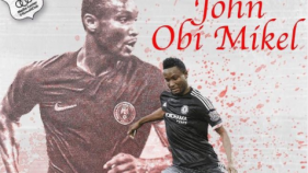 John Obi Mikel