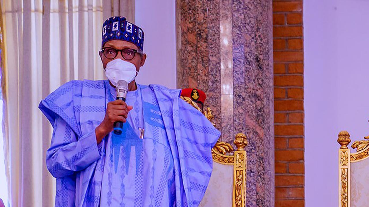 Nigeria to provide electricity to 5m households by 2030 – President Buhari | The Guardian Nigeria News - Nigeria and World News — Nigeria — The Guardian Nigeria News – Nigeria and World News