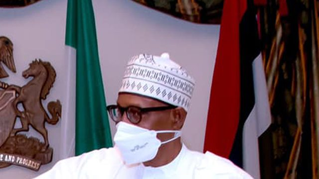 Presidency dismisses critics on Buhari's appointments