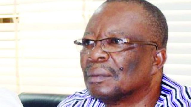 FG turning varsities into constituency projects, says ASUU President