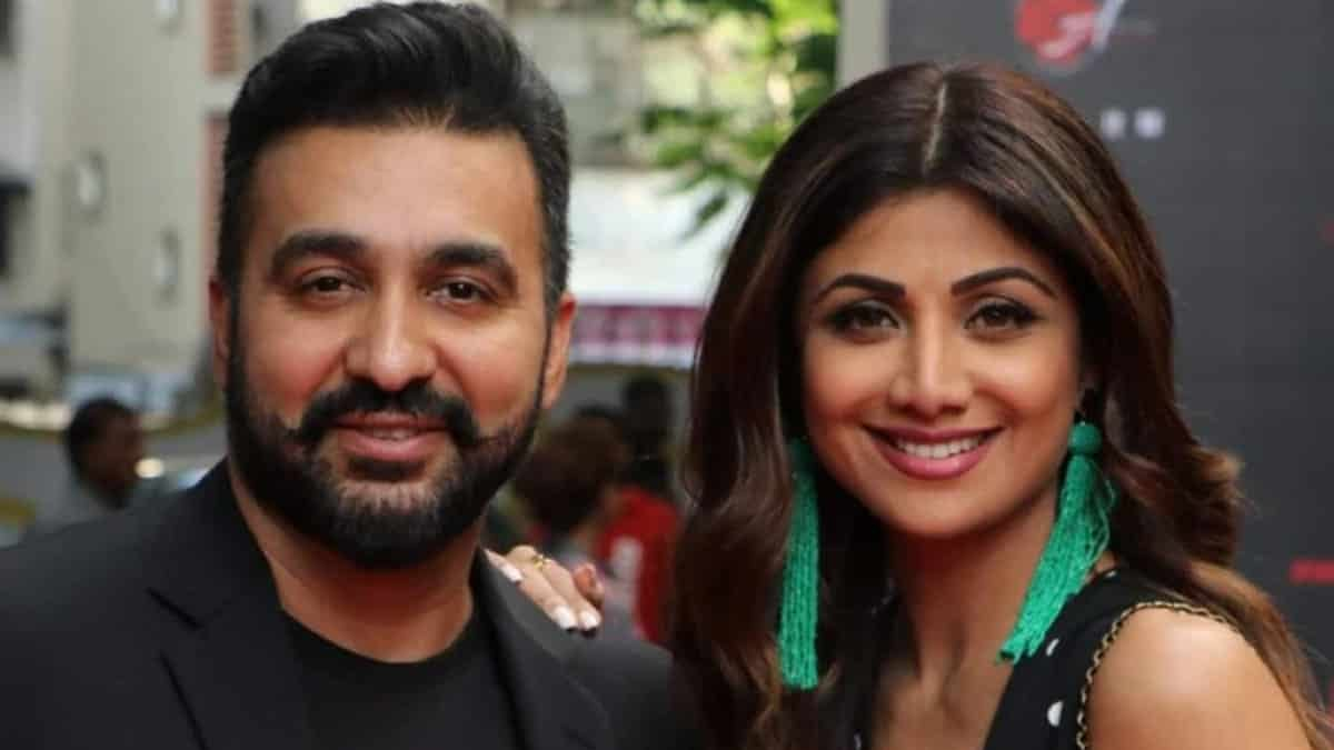 Bollywood Star Shilpa Shetty's Husband Arrested In Pornography Case —  Guardian Life — The Guardian Nigeria News – Nigeria and World News
