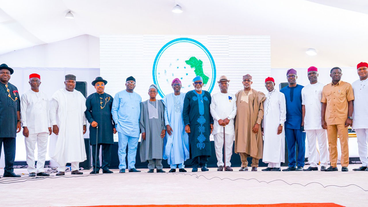 Southern governors want power shift, reject 30% share for 'frontier basins'    The Guardian Nigeria News - Nigeria and World News — Nigeria — The  Guardian Nigeria News – Nigeria and World News