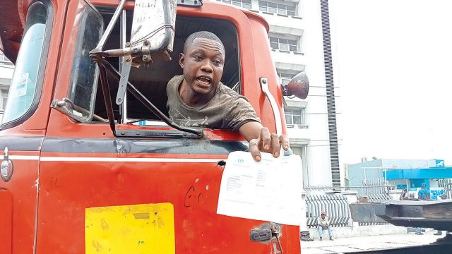Amid new technologies to support Eto, corruption thrives in Apapa