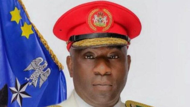 Gunmen kill Nigerian army general Ahmed Hassan | The Guardian Nigeria News  - Nigeria and World News — Nigeria — The Guardian Nigeria News – Nigeria  and World News