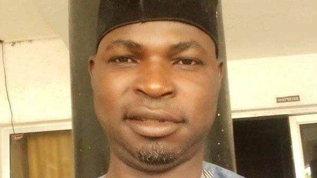Police brutalise journalist covering students' protest in Bauchi