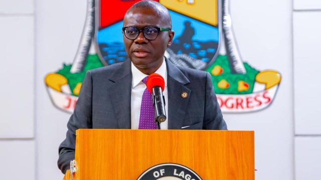 Lagos announces movement restriction as LG polls hold