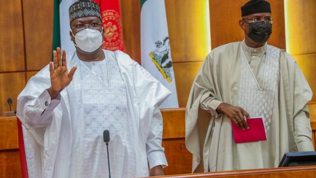 2023 in jeopardy as Electoral Act amendment splits National Assembly