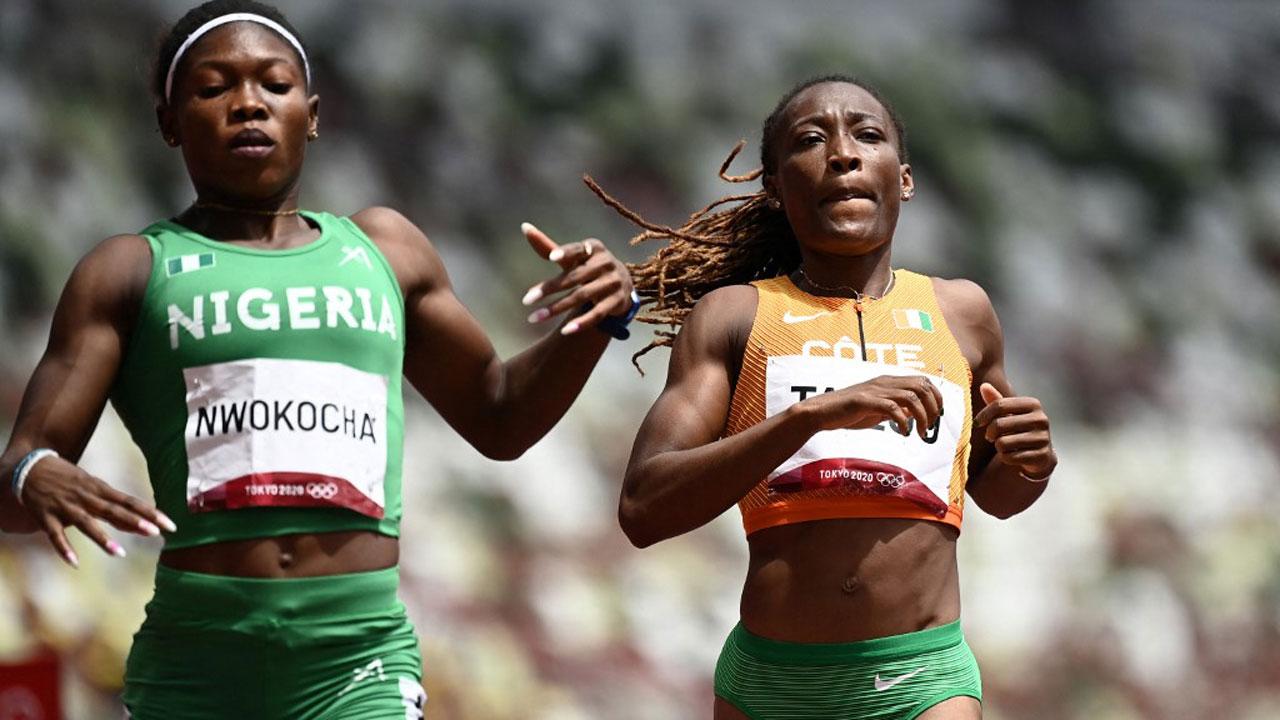 Nwokocha advances to women's 200m semi-finals | The Guardian Nigeria News -  Nigeria and World News — Sport — The Guardian Nigeria News – Nigeria and  World News