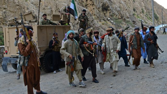 100 countries cite Taliban vow to allow continued departures