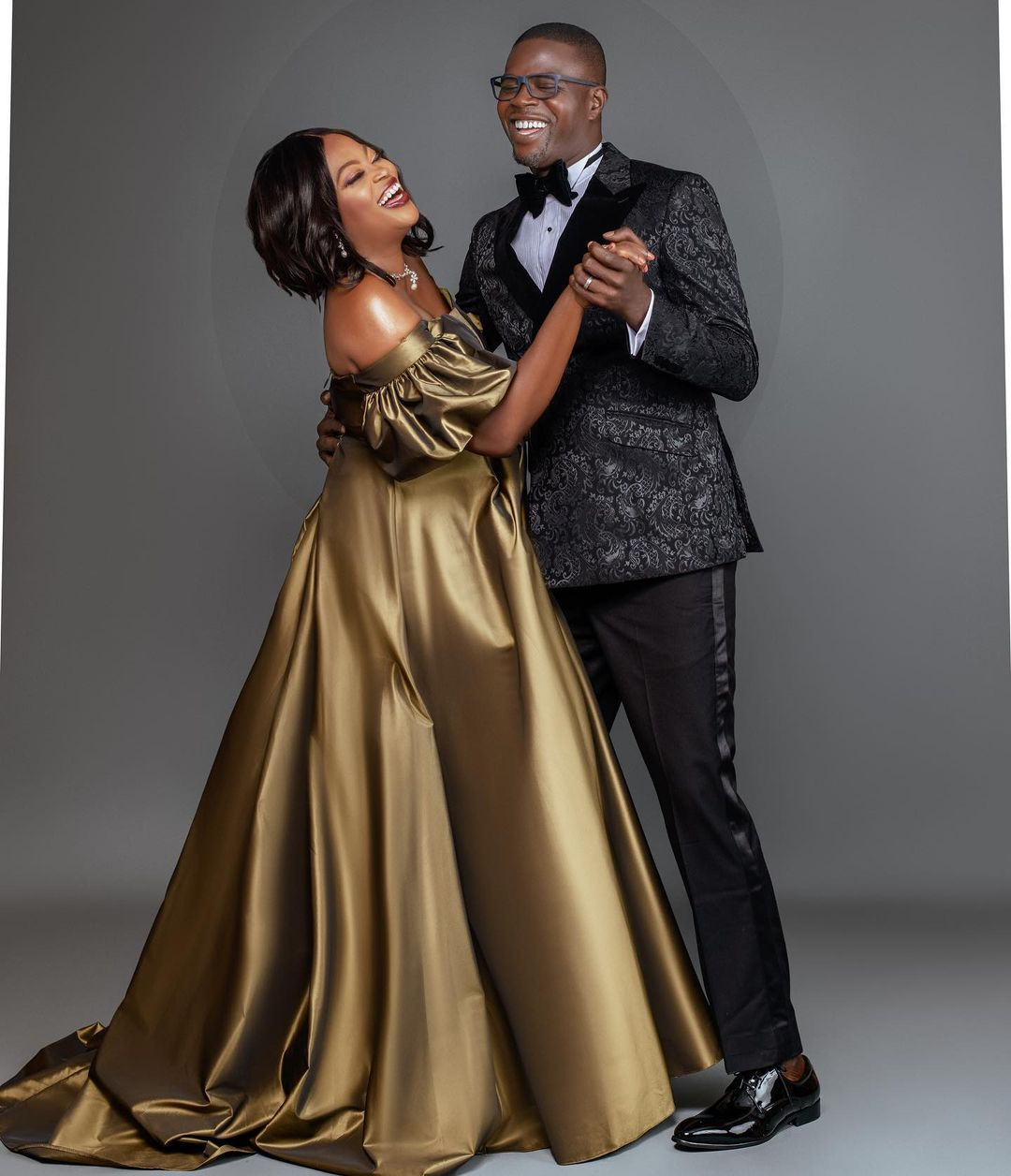 Funke Akindele opens up on first failed marriage