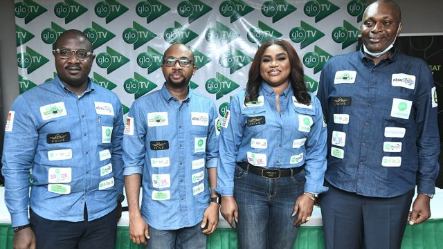 Glo launches TV to mark 18 years