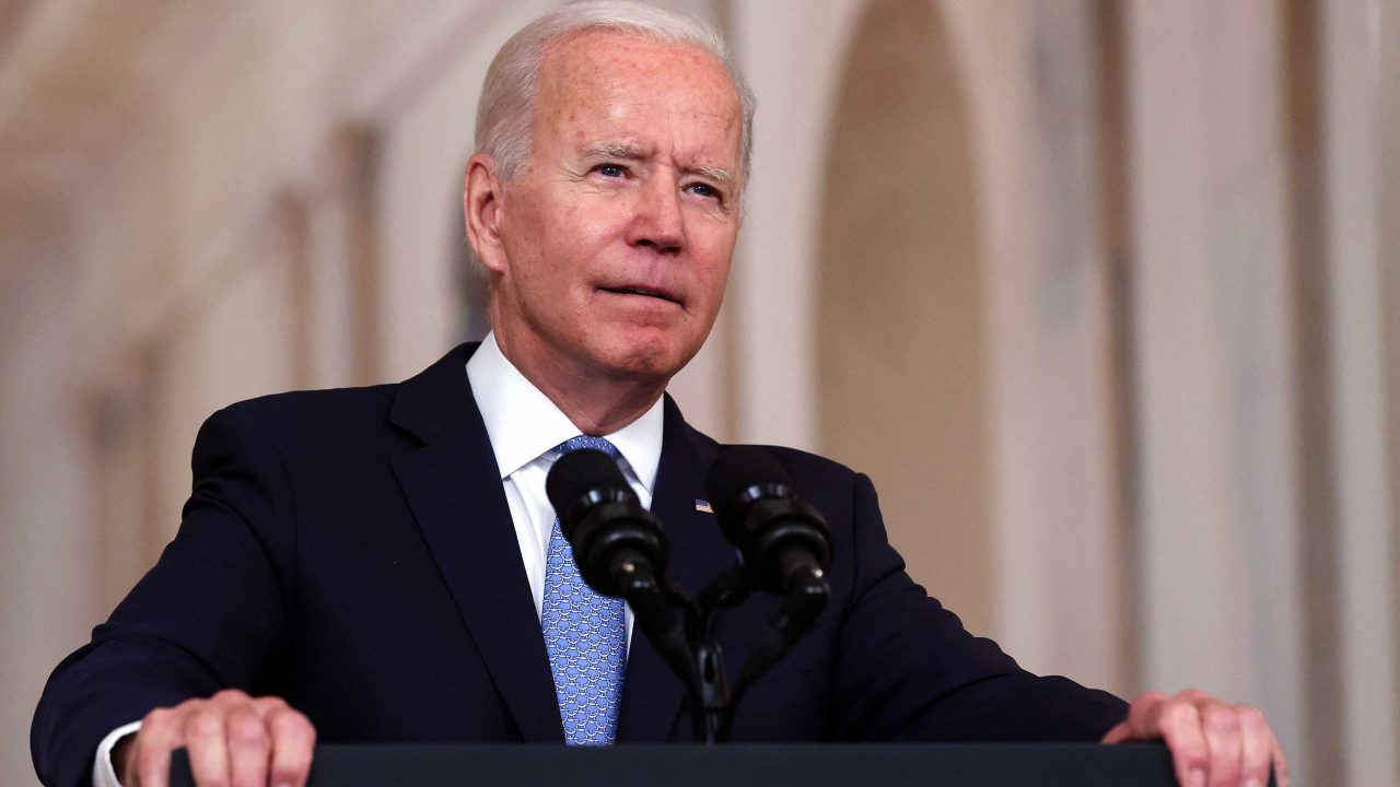 Biden restores protections to Utah land where dinosaurs once roamed