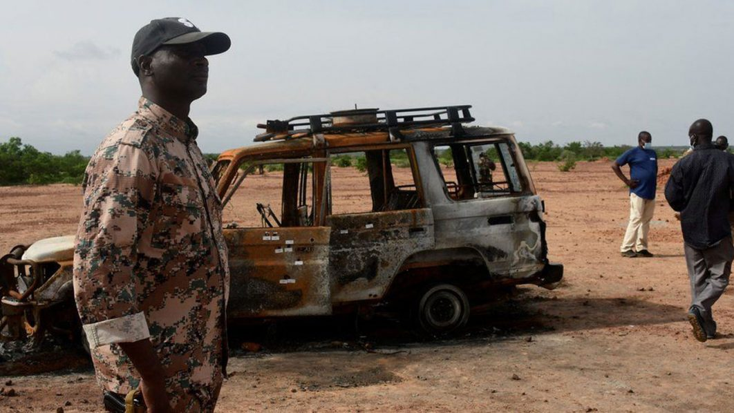 Niger confirms 11 security personnel killed in attack